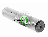 Шкворень кулака (голый) прямой (МАЗ) 64221-3001019