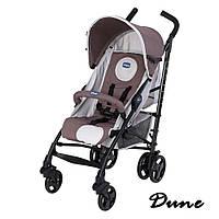 Детская прогулочная коляска Chicco Lite Way Dune
