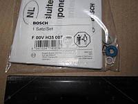 Ремкомплект форсунки Audi A3/A4/A5, Skoda Octavia/Yeti, VW Passat/Golf 1.8TFSI (производитель Bosch)
