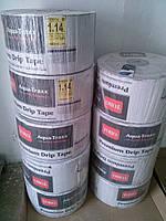 Капельный полив украина AQUA-TRAXX 5mil 20см 4200м, фото 1