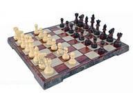 Шахматы магнитные MS 0326, 35*30*3 см, фото 1