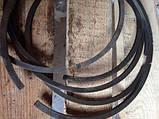 Кільце поршневе У230х6, компресор вп20\8, фото 3