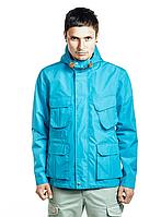 Куртка White Sand Magnum Jacket Blue, фото 1