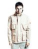 Куртка White Sand Magnum Jacket Beige