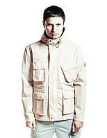 Куртка White Sand Magnum Jacket Beige, фото 1