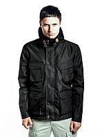 Куртка White Sand Magnum Jacket Black, фото 1