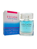 Escada Into The Blue edp 7.5ml lady mini