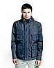 Куртка White Sand Magnum Jacket Dark Blue