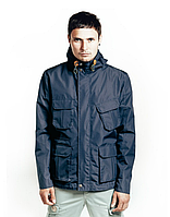 Куртка White Sand Magnum Jacket Dark Blue, фото 1