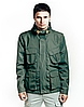 Куртка White Sand Magnum Jacket Dark Green