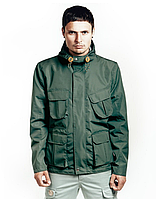Куртка White Sand Magnum Jacket Dark Green, фото 1