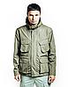 Куртка White Sand Magnum Jacket Olive
