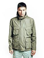 Куртка White Sand Magnum Jacket Olive, фото 1