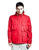 Куртка White Sand Magnum Jacket Red