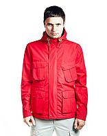 Куртка White Sand Magnum Jacket Red, фото 1