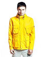 Куртка White Sand Magnum Jacket Yellow, фото 1