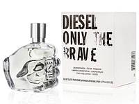 Мужская туалетная вода Diesel Only the Brave (Дизель онли де брайв), тестер