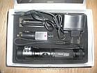 Тактический фонарь Bailong BL-Q9840 30000W