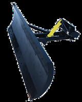 Лопата-отвал ОТ-180 для минитрактора ДТЗ (DTZ) и Dongfeng (захват 1,8 м)