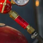 Клапаны обратные и огнепреградительные