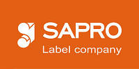 Самоклеющиеся наклейки на диск Sapro S2200 CD/DVD ( формат А4, 2 на листе, диаметр 117 мм на 22 мм) 100 листов