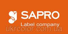 Самоклеющаяся бумага Sapro S2004 ( формат А4, 1 деление, размер этикетки 210 x 297 мм) 100 листов