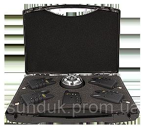 Набор сигнализаторов GC SN-60*4 (+лампа)