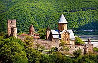 """Экскурсионный тур в Грузию """"Грузинские города-легенды: Тбилиси – Батуми"""" на 6 дней / 5 ночей"""