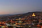 """Экскурсионный тур в Грузию """"Грузинские города-легенды: Тбилиси – Батуми"""" на 6 дней / 5 ночей, фото 5"""