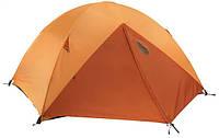 Палатка MARMOT Catalyst 3P rusted orange/cinder