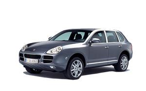 Porsche Cayenne 955 (2002-2007)