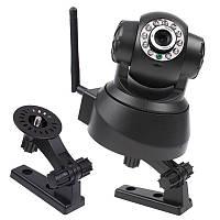 Беспроводная IP Webcam камера ночного видения  Vision IR