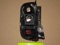 Фонарь задний правый Nissan MICRA K12 03-10 (TYC). 11-A363-01-2B