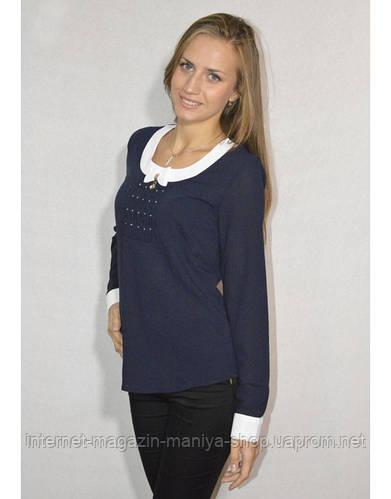 Блузка женская  модель: 906 S.M.L