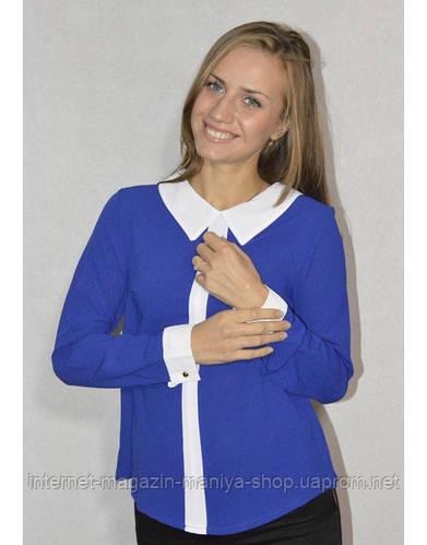 Блузка женская  модель: 934 S.M.L