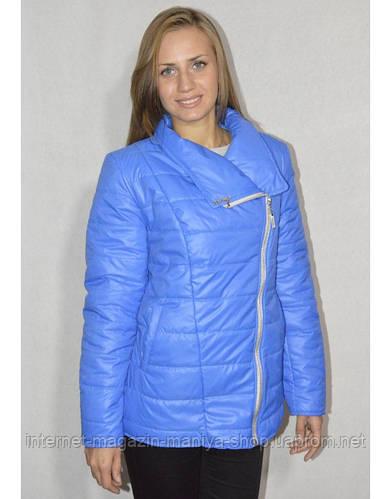 Куртка женская  модель: 820 в 4 расцветках