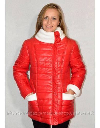 Куртка  женская  модель: 941 S.M.L