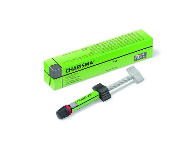 Харизма шприц (Charisma) 4г. ZOOBLE