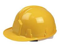 Защитный шлем сертифицированный желтый en397
