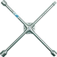 Ключ крестообразный большой Vorel