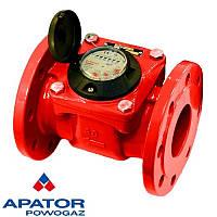 Счетчики горячей воды турбинные MWN-130-150 DN 150