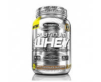 MuscleTech 100% Platinum Whey 907 g