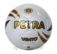 Мяч футбольный Petra VENTO №5