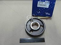 Шестерня коленвала HD35/HD75/Kia K3600/3600Ii (производитель Mobis) 2431045001