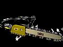 Электропила Тайга ПЦ-2400 (Боковая), фото 2