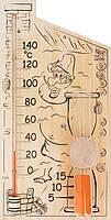 "Термометр - ""Банная станция"""
