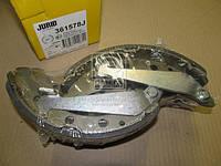 Тормозные колодки (производитель Jurid) 361578J