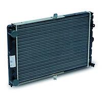 Радиатор вод. охлаждения ВАЗ 2108 (алюм.) (пр-во АМЗ,Луганск)