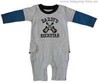 Песочник Jumping Beans «Daddy's Rockstar»