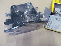 Колодки дискового тормоза (производитель Jurid) 571921J